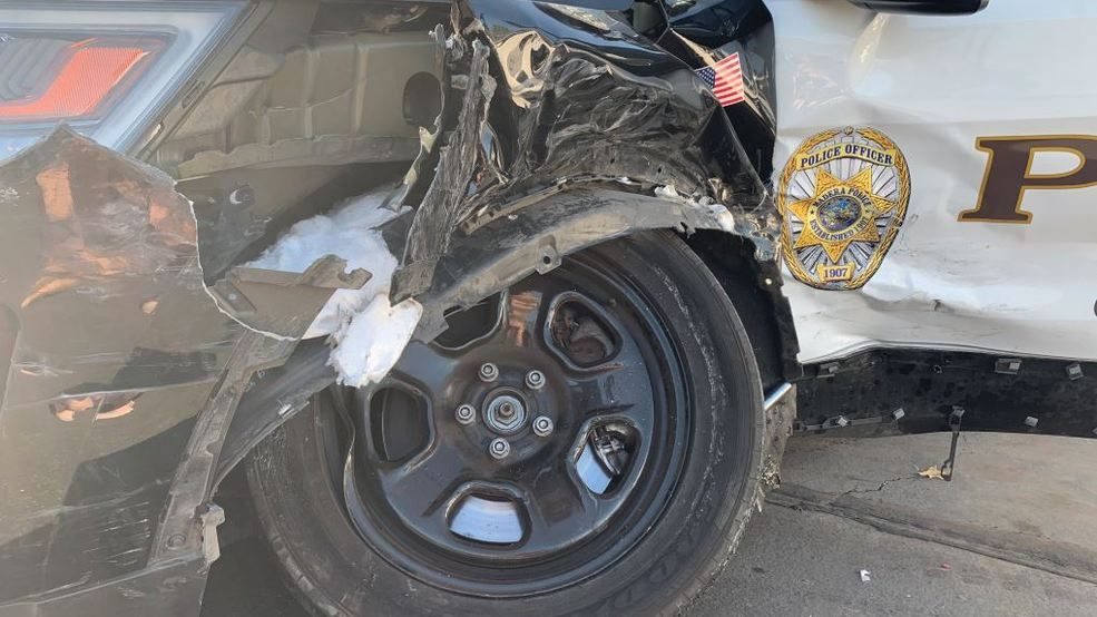 A shooting, a police chase, and a D U I crash in Madera | KMPH