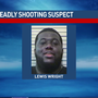 MCSO is looking for the suspect in Grand Bay shooting