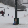 Warm weather taking toll on ski resorts