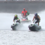 City of Orange hosts first jet ski racing event Rumble on the River