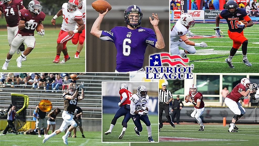 patriot league - photo #17