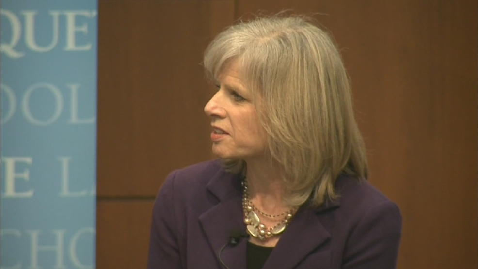 ONLINE EXTRA: Mary Burke talks jobs plan