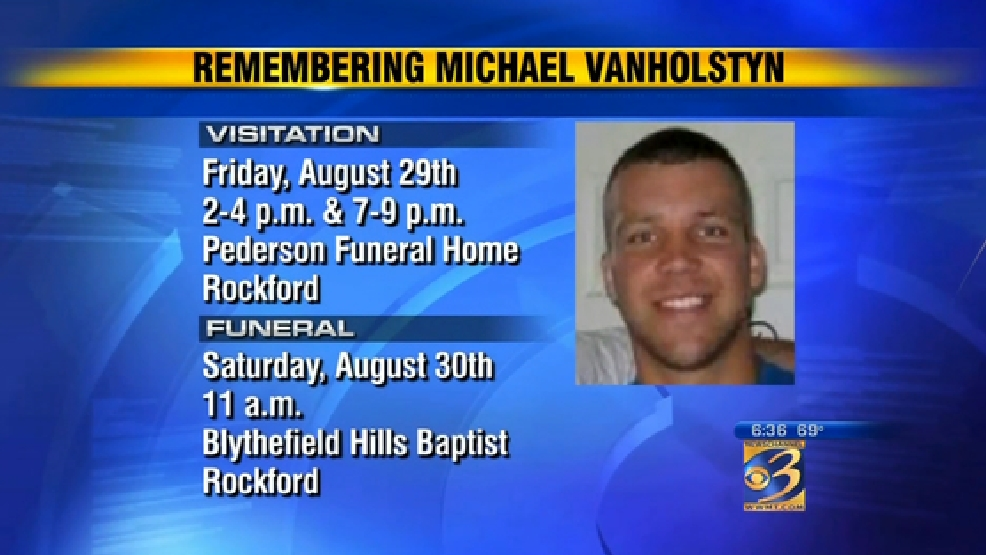 Funeral Announced For Vet Killed In Motorcycle Crash Wwmtcw