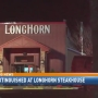 Fire closes Longhorn Steakhouse in Mobile Thursday night