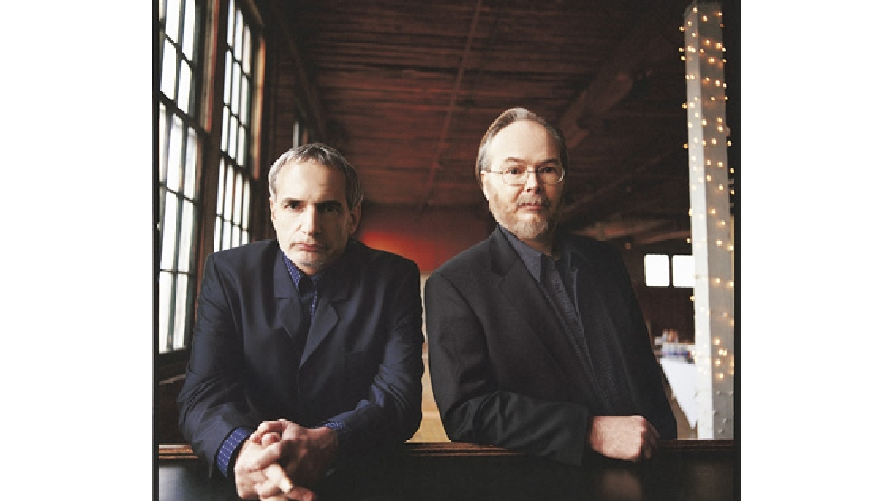 Steely Dan (Photo courtesy Fox Cities PAC)