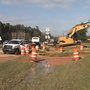 Macon homes, businesses still under boil advisory from large main break