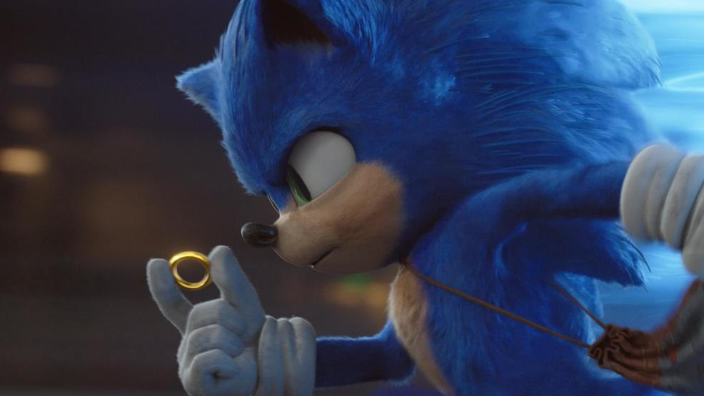 Review Live Action Sonic The Hedgehog Fails To Find Its Stride Kjzz