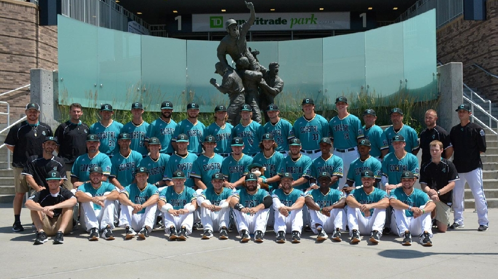 CCU CWS team photo