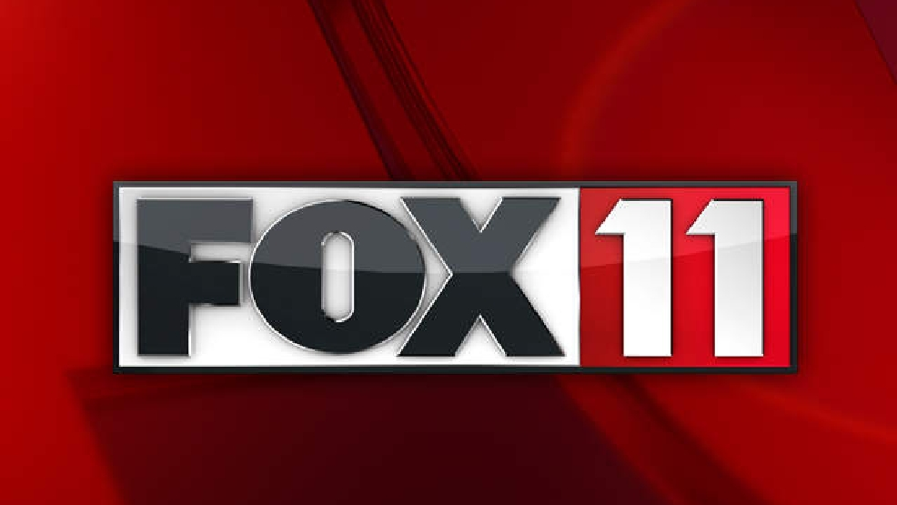 WLUK FOX 11 Station logo.