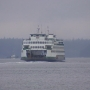 Bremerton-Seattle ferry runs canceled after corrosion found on vessel