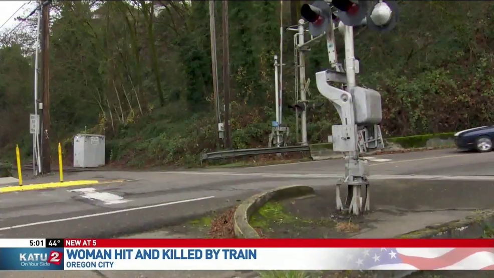 Police investigate fatal crash involving train and pedestrian in