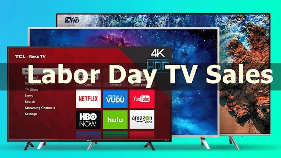 Retailers Already Rolling Out Deals For Labor Day Sales Wkrc