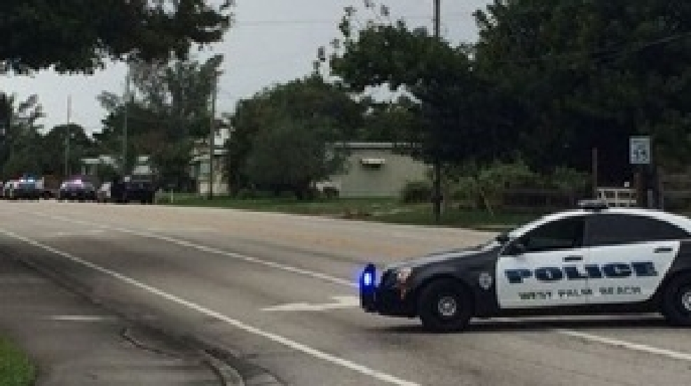 Reported active shooter situation in West Palm Beach cleared | KSNV