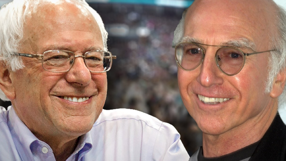 Bernie Sanders to appear on SNL with host Larry David