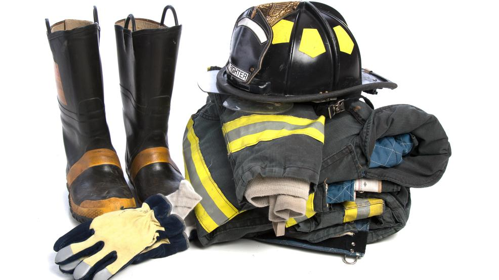 Ashland Drops 700 000 Firefighter Grant Daily Tidings