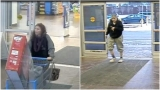Syracuse police looking for suspect accused of using stolen credit card in Camillus