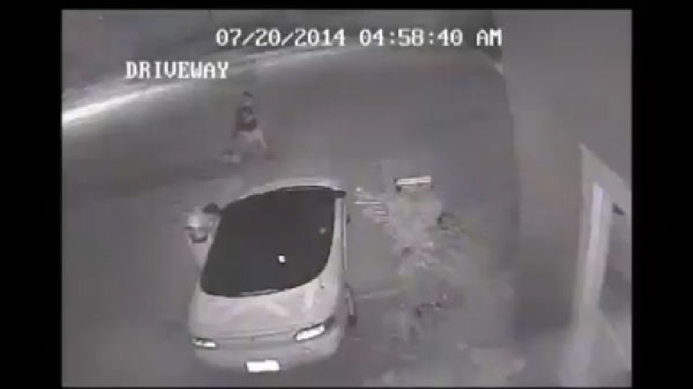 Thumbnail for July 20, 2014 Astor Park vehicle break-in surveillance video ReportIt