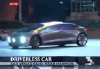 Mercedes-Benz debuts concept driverless car of future at CES
