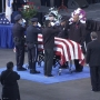 Watch: Tacoma, the state says goodbye to a 'model officer' killed in line of duty