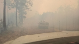 Officials predict Okefenokee wildfire won't be contained until November