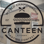 Canteen eating contest creates local hype, draws national attention