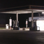 Police investigate after man found shot at gas station in Union