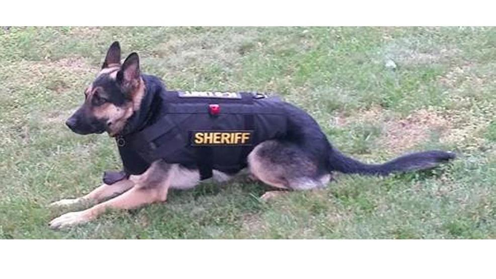 york county sheriff