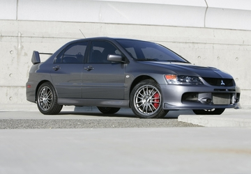 Mitsubishi recalls Lancer, Evo twice to replace Takata air bags