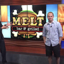 "Greg and Mike Take On the ""Melt Challenge"""