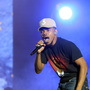 More than 90 hospitalized during Chance the Rapper show