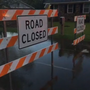 VIDEO | Heavy flooding keeping people out of College Park neighborhoods