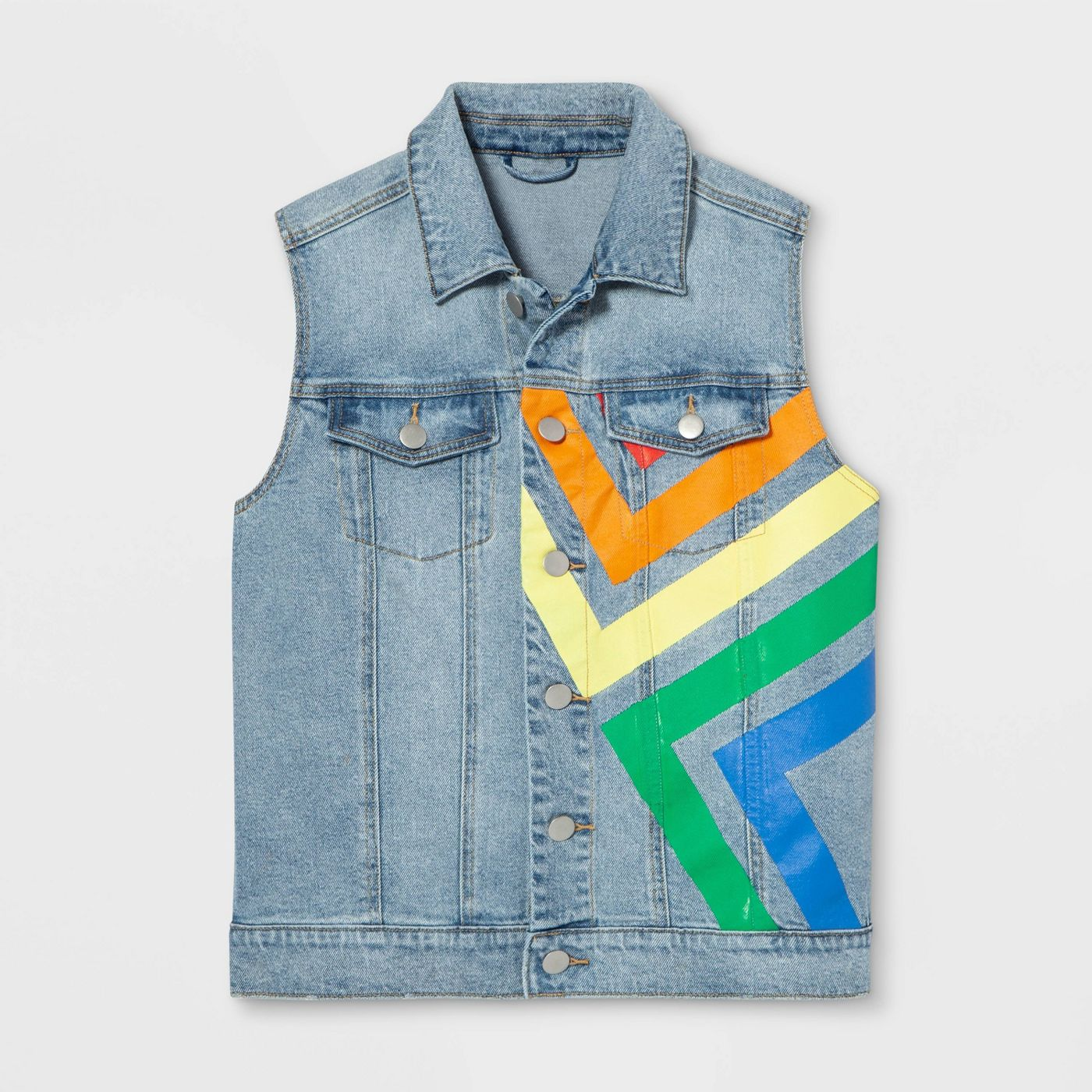 This is the *VEST* thing I've ever seen. $30{ }(Image: Target){ }