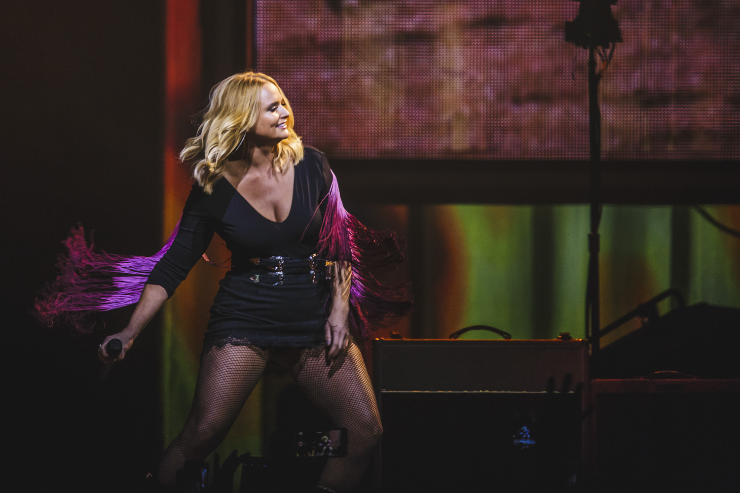 Miranda Lambert Tour Seattle