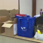 Saginaw County United Way hands out school supplies to students