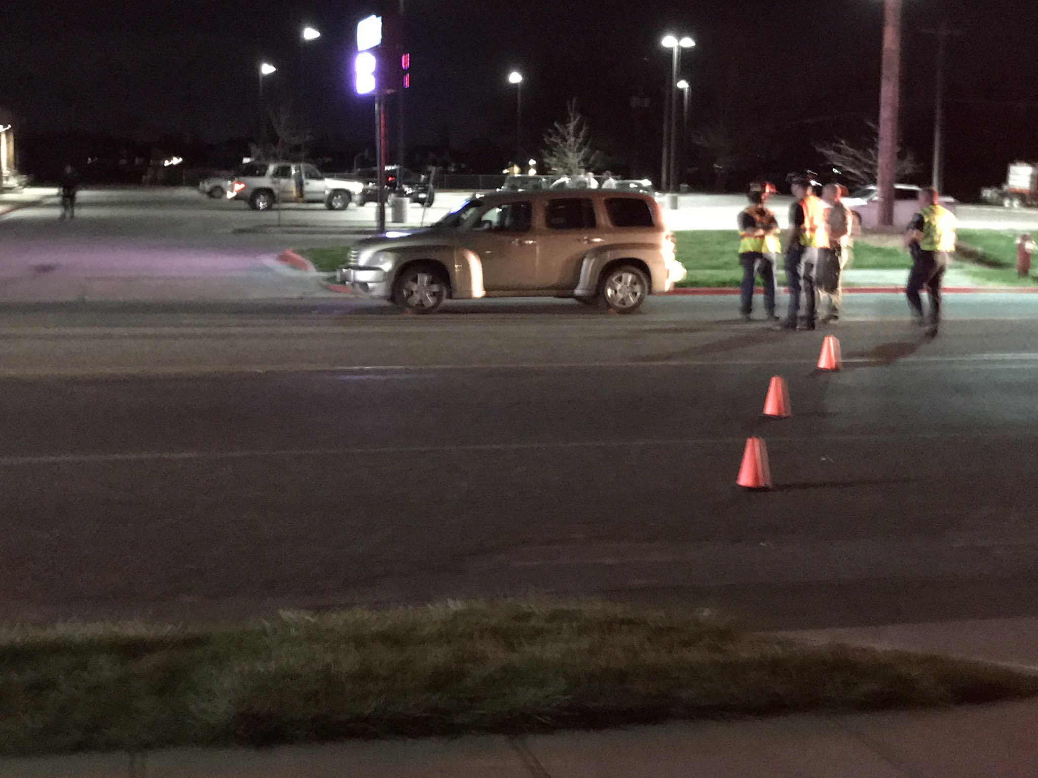 Teen boy hit by two cars in Syracuse dies (Photo: KUTV)