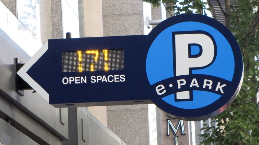10 Things You May Not Know About Parking In Downtown