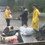 Volunteers heading to Texas to help rescued pets