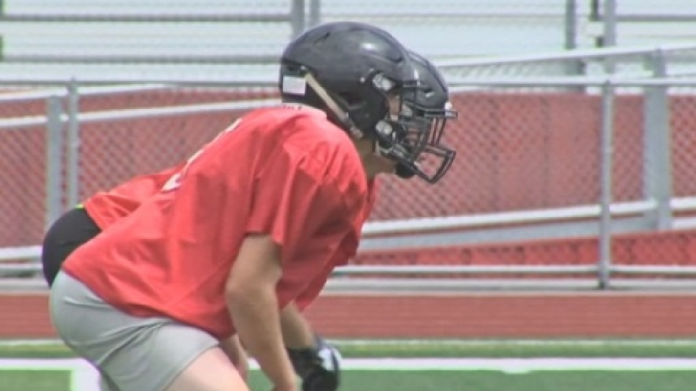 Two-A-Days: Clearfield