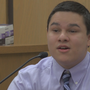 Dylan Dixon takes the stand in murder trial