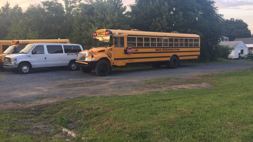 Pa State Inspection >> Police: 25 of 37 Boyo school buses failed inspections | WHP