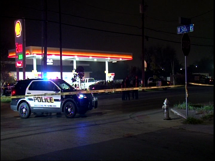Man run over by truck after knocked into middle of street during fight (SBG San Antonio)