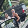 VIDEO: Driver runs over motorcycle in road rage incident
