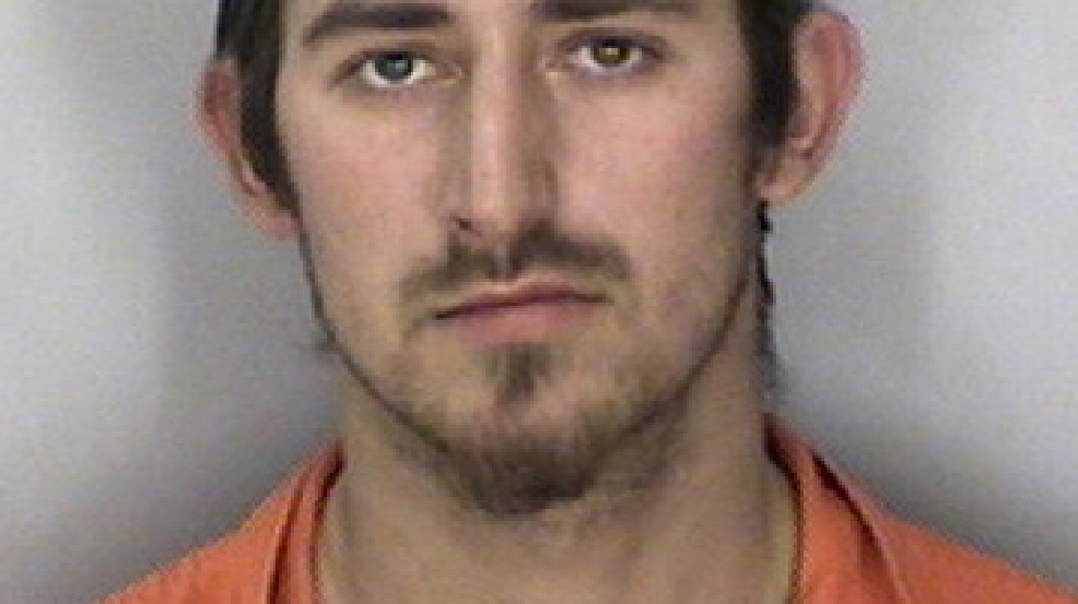 Rory Kuenzi (Waupaca Co. Jail)