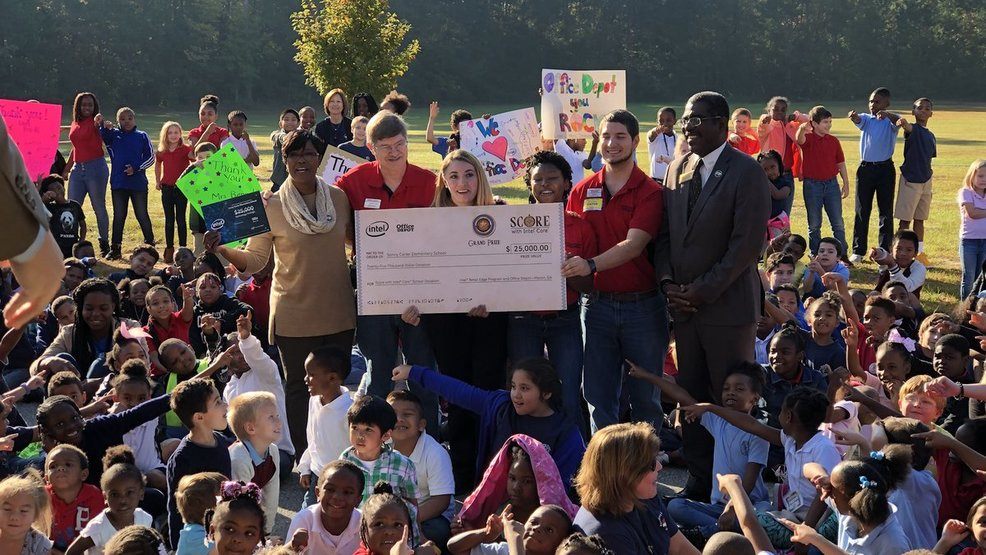 Macon office depot store wins 25k donation for sonny carter macon office depot store wins 25k donation for sonny carter elementary gumiabroncs Image collections