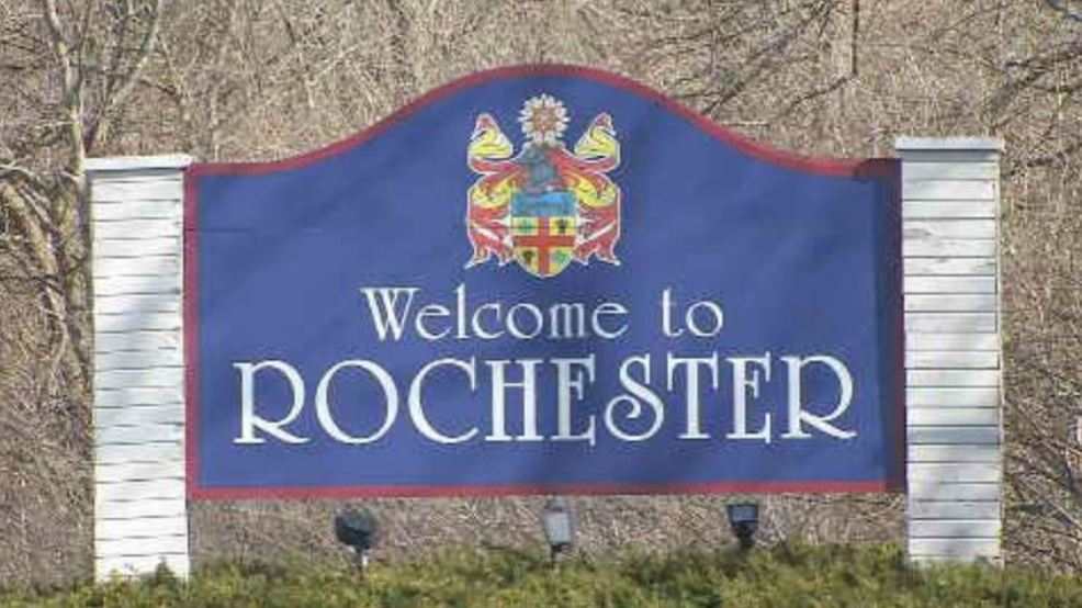 Rochester To Drop Cwlp Prompts New Water Rate Offer Wrsp