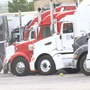 Human smuggling: truck drivers report more searches by law enforcement