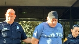 Police arrest suspect in Chase Bank robbery