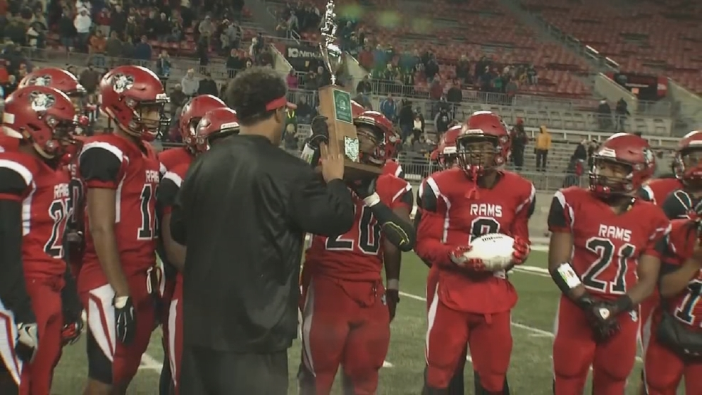 Trotwood loses D-III title game to Akron Hoban