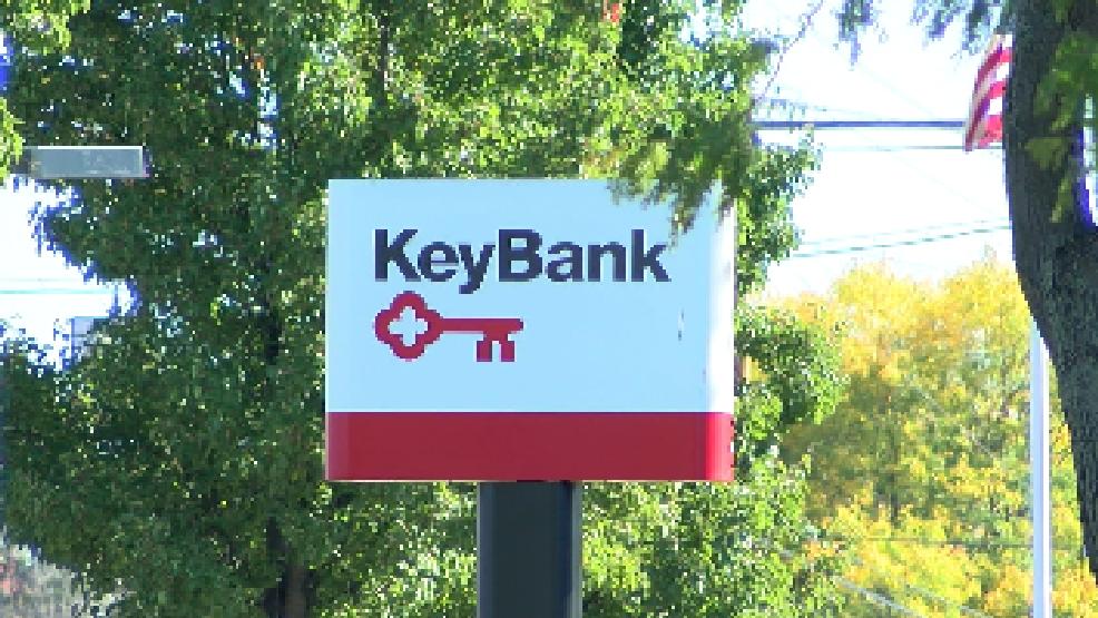 Day 2 of KeyBank First Niagara conversion