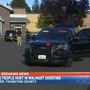 Police responding to shooting at Tumwater Walmart